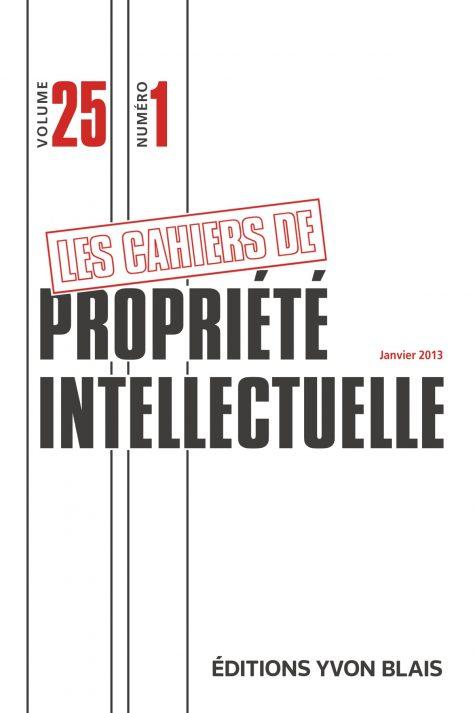 Propriété intellectuelle belgique